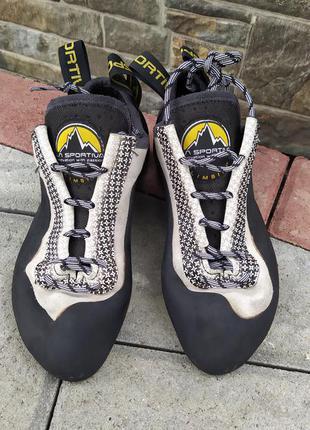 La sportiva туфли