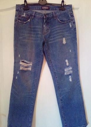 Стильные джинсы*