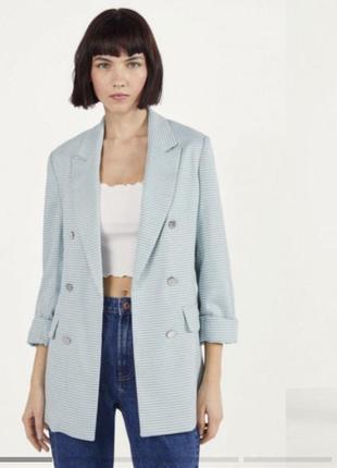 Berska 🦋стильний піджак//пиджак двубортный из коллекции которая неповторится уже