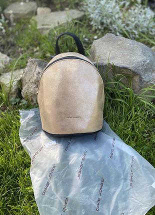 Рюкзак женский модный david jones