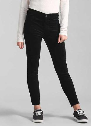 Новые вельветовые джинсы 52-54 размера