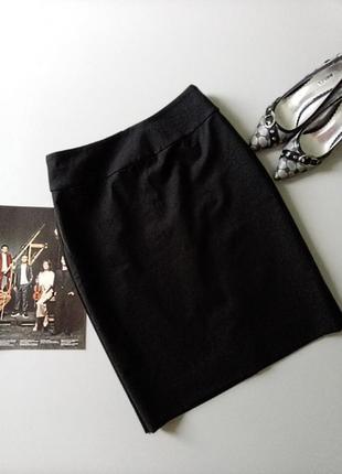 Классическая юбочка до колен 💖💖💖4н новое сток