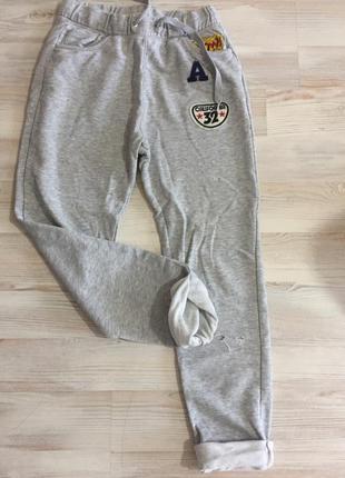 Спортивные штаны bershka