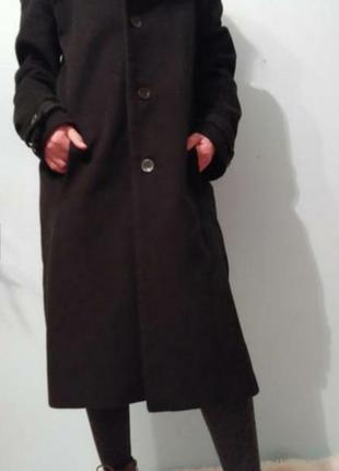 Пальто aj size s/m