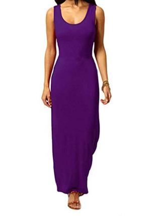 Модный длиный сарафан, фирменный new look, платье