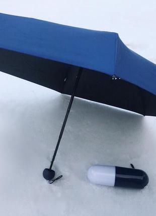 Зонтик в капсуле