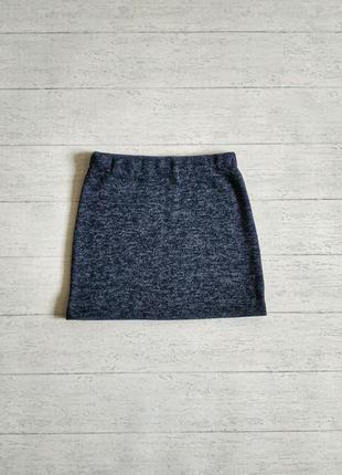 Теплая юбка на 1.5-2 года