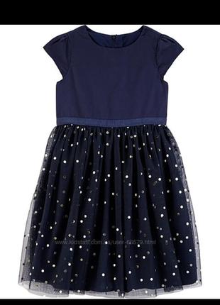Платье картерс 5т