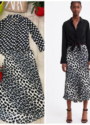 Продам набором блузку, юбку zara