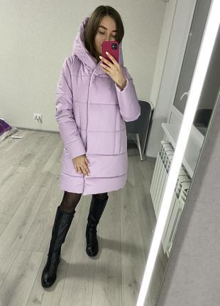 Зимняя куртка, женская куртка зимняя, курточка зима, женская зимняя курточка