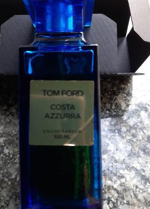 Costa azzurra парфюмированая вода