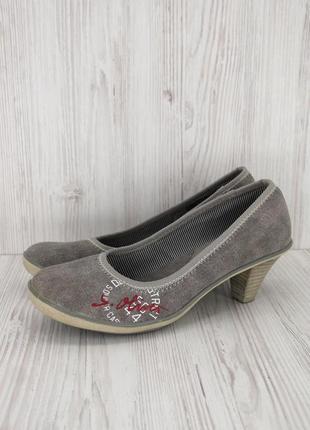 """Брендовые туфли """"s.oliver"""" в спортивном стиле. размер 39."""