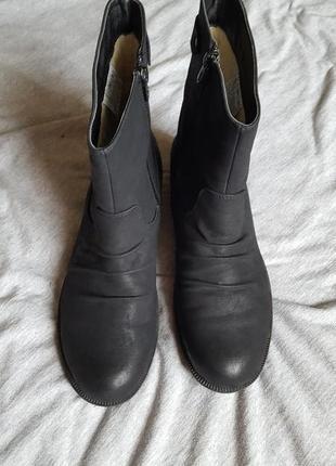 Сапоги, ботинки.