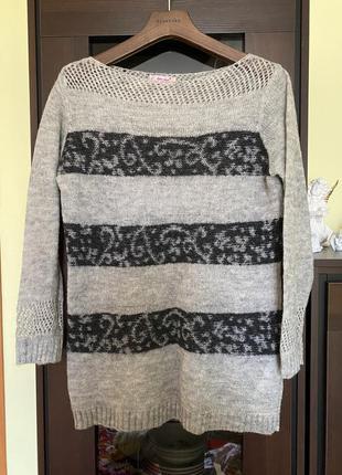 Шерстяные свитер marks & spenser