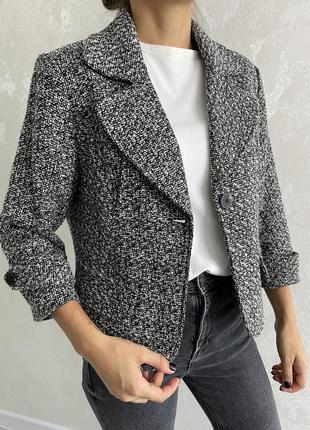 Классический пиджак jensen