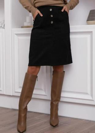 Кэжуал юбка