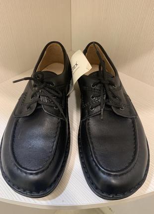 Berkoflex німецьке ортопедичне взуття , люкс якість, шкіра