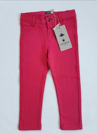 Джеггинсы zara 6-9 м 12-18 м 68-74 80-86 см джинсы gap лосины джинси h&m леггинсы