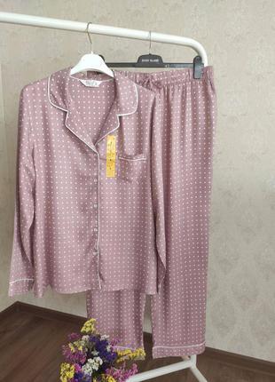 Очень красивая пижама primark