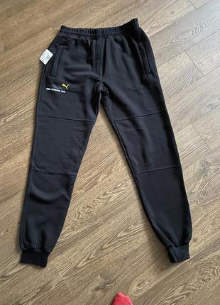 Штаны спортивные мужские на флисе, тёплые мужские спортивные штаны, чоловічі штани спортивні