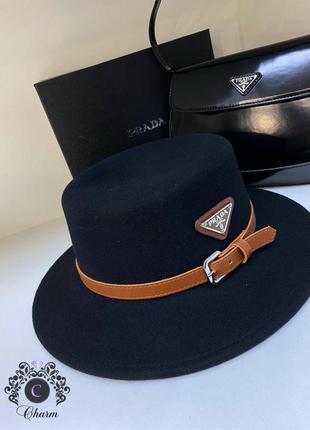 Шляпка (все расцветки) (качество люкс)