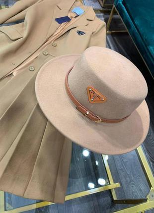 Шляпка (качество люкс) (все расцветки)
