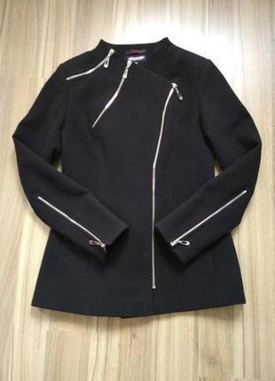 Куртка косуха осінь