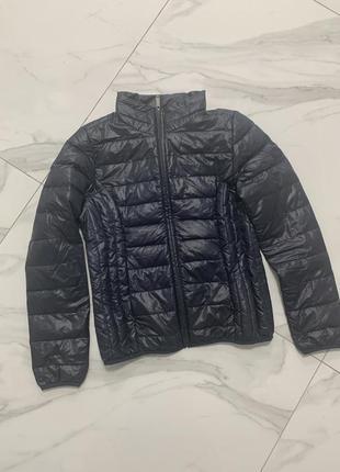 Куртка , пуховик как zara