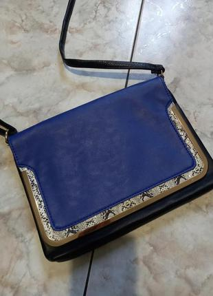 Красивенная сумочка кросбоди