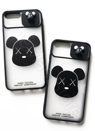 Чехол kaws для iphone 7 plus
