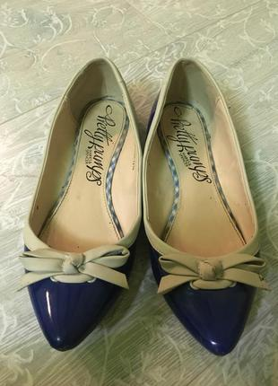 Marks&spencer балетки