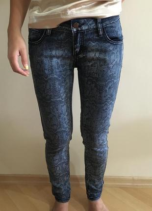 Новые джинсы top secret