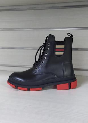 Демисезонные  ботинки 🔥