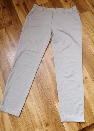 Классические базовые брюки от zara