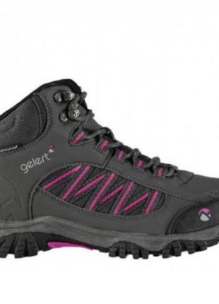 Термо ботинки, осень/зима.