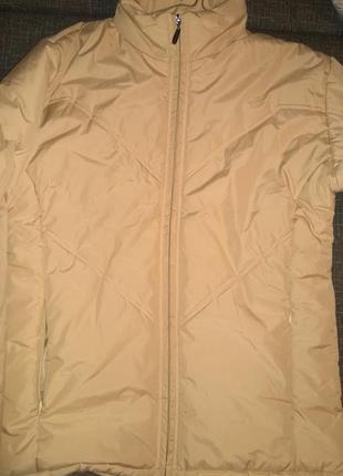 Зимняя куртка пуховик р.м -л от best connection