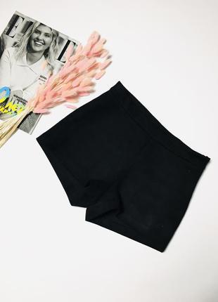 Стильные шорты из мягкого материала под замш от zara