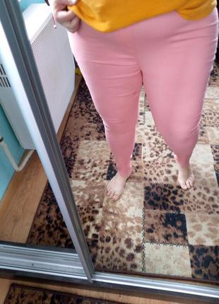 Завужені джинси на резинці😀😀😀