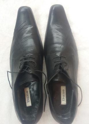Ретро-туфли от paolo vandini