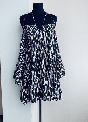 Милое платье 🖤