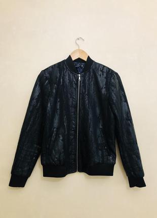 Женская демисезонная куртка wsgyj, размер м