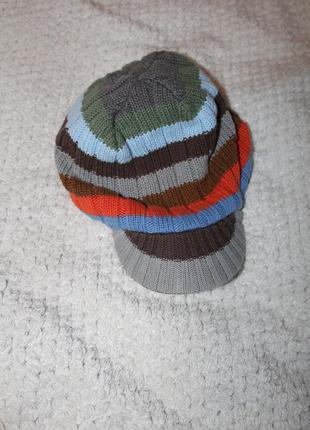 Деми шапка gap