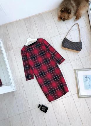 Платье jean pascal сукня осеннее платье зимнее платье