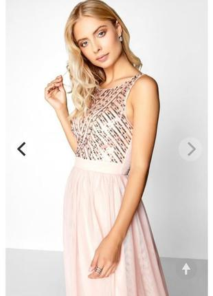 Вечернее нарядное  платье little mistress
