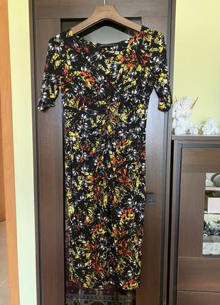 Нарядное платье marks & spenser