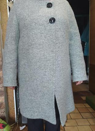 Пальто 50-52 размер