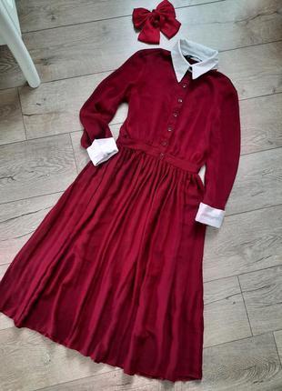 Шикарне плаття від zara, нових колекцій