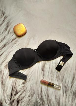 Всеми полюбившаяся анжелика без бретелек от lingerie