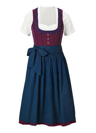 Баварський традиційний костюм