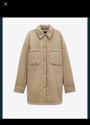 Куртка-рубане